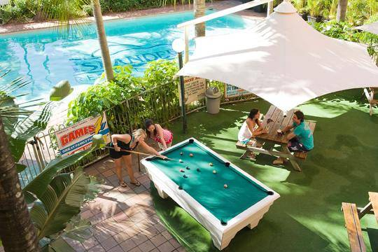 10 Best Hostels in Australia