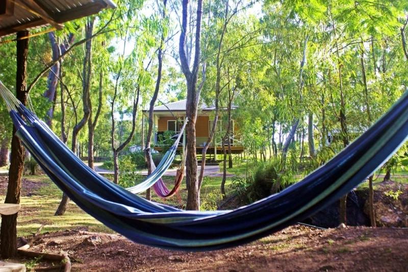 Southern Cross Backpackers in Agnes Water - Best Hostels in Australia