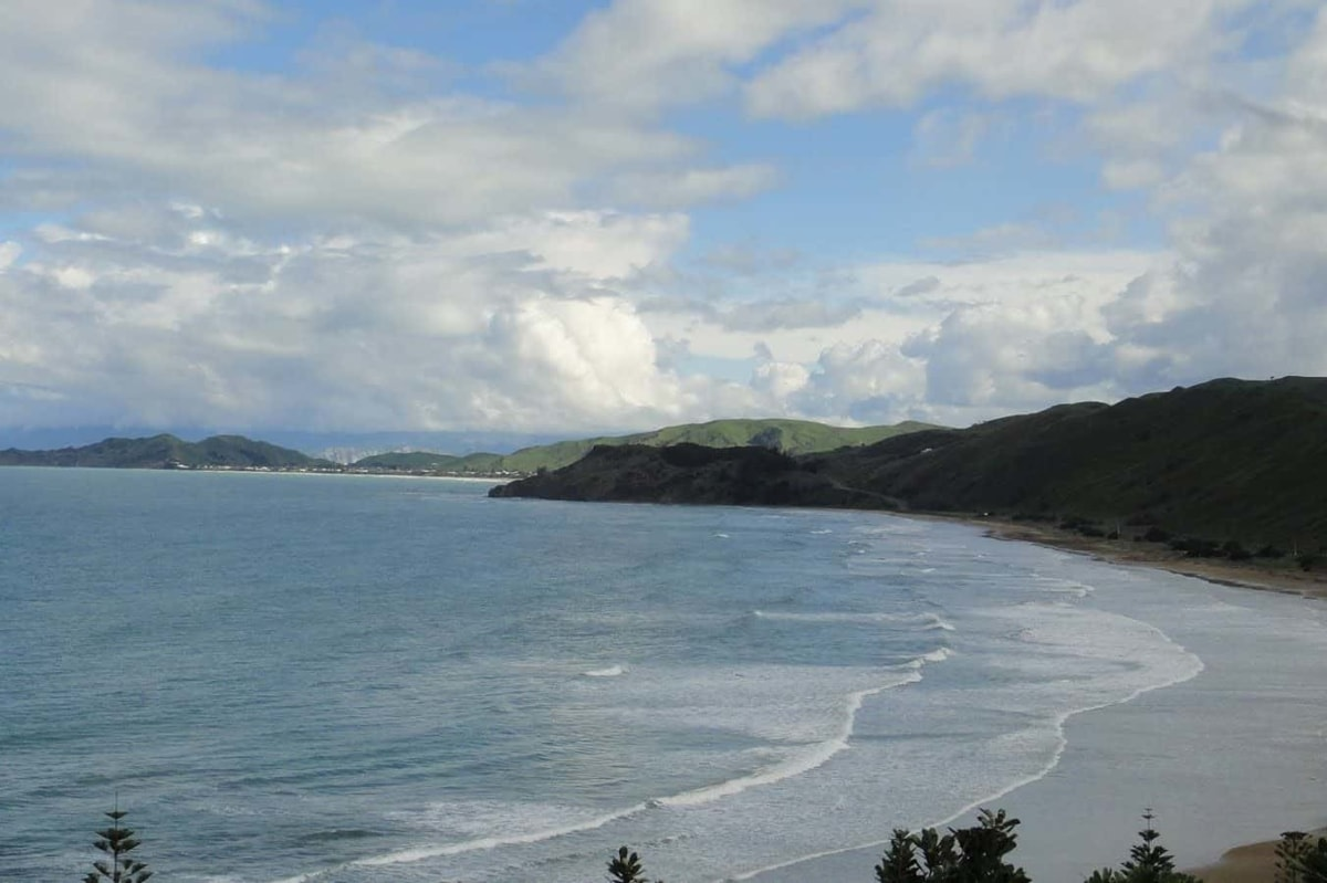 Hitch Hiking New Zealand: The Adventure