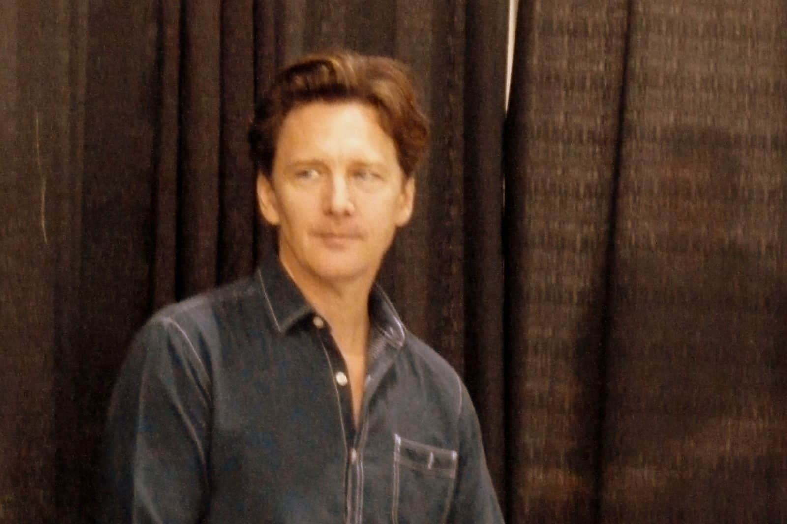 Andrew McCarthy and the Transformative Power of Travel
