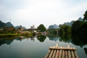 The Li River: A Remarkable Journey Down the Historic Waters of China