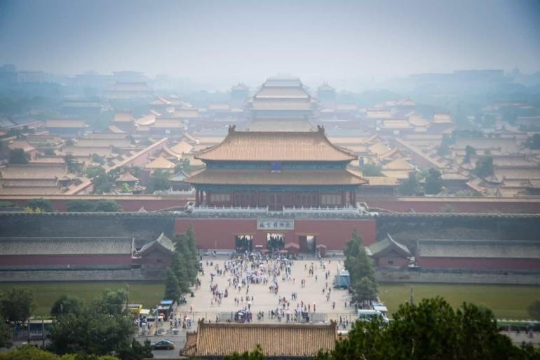 The Ultimate 2 Week China Itinerary