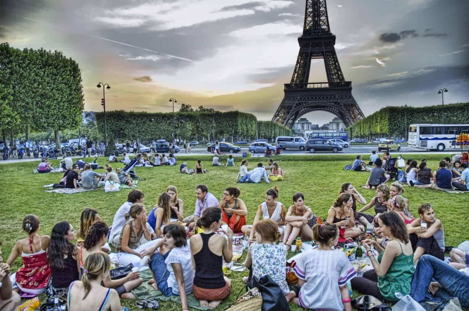 An American Twenty-Something in Paris