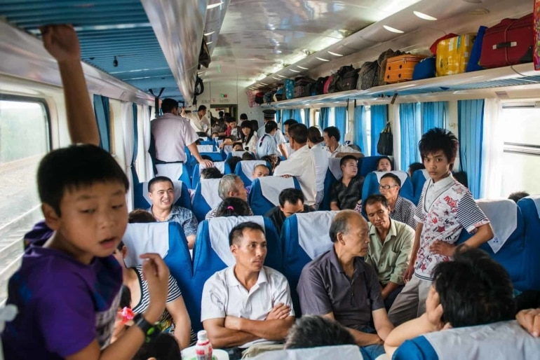 The Real Cost of Backpacking in China