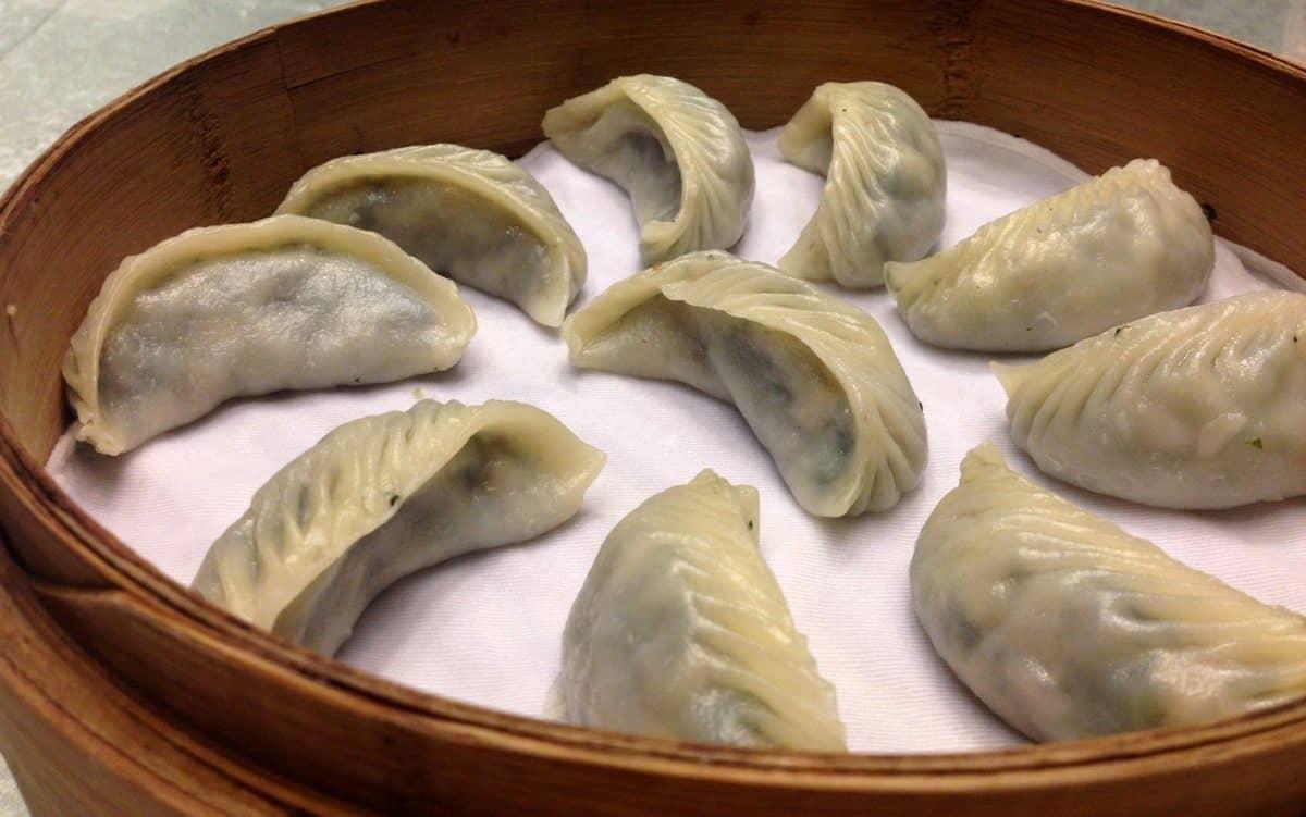 dumplings chicken and dumplings steamed vegetable dumplings a great ...
