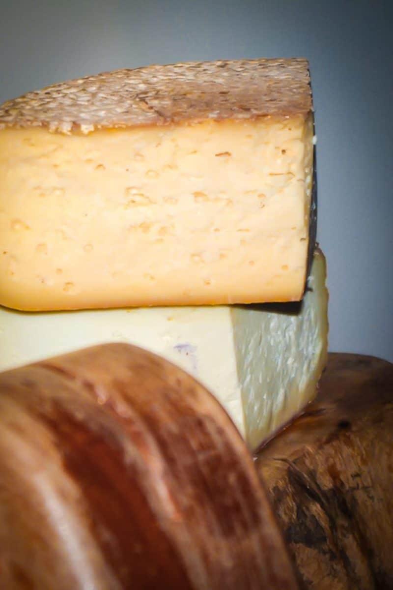 Croatian cheeses