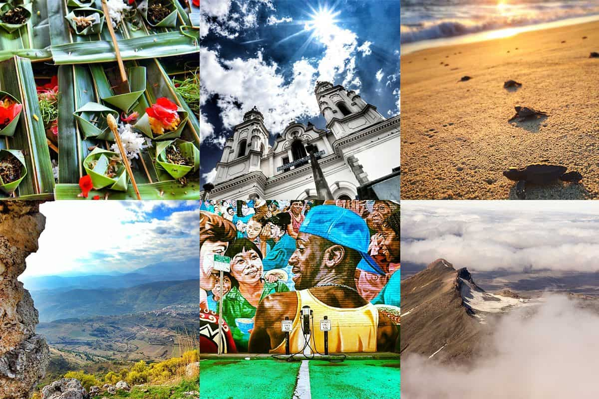 8 Travel Instagrammers You Should Be Following