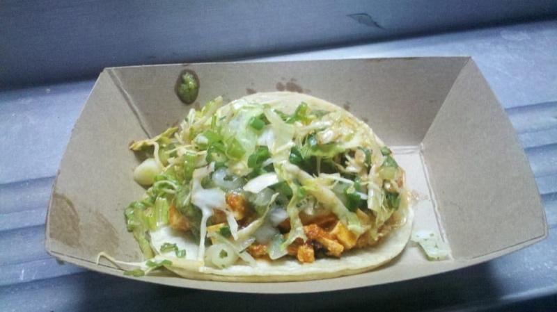 Kogi Taco