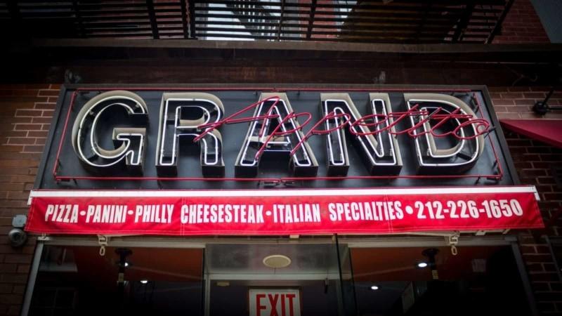 Grand Appetito