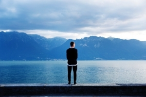 Want to Travel? It's About Taking Control of Your Life