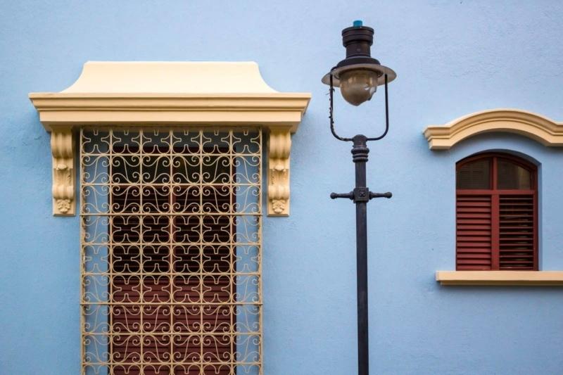 Windows, Ponce