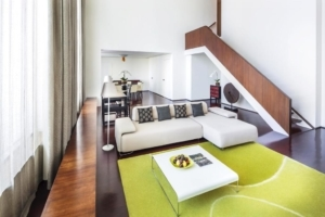 The 7 Best Boutique Hotels in Bangkok
