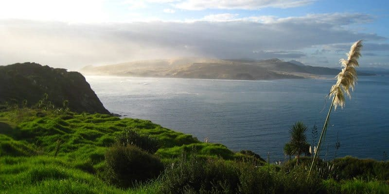 The beauty of a New Zealand working holiday visa