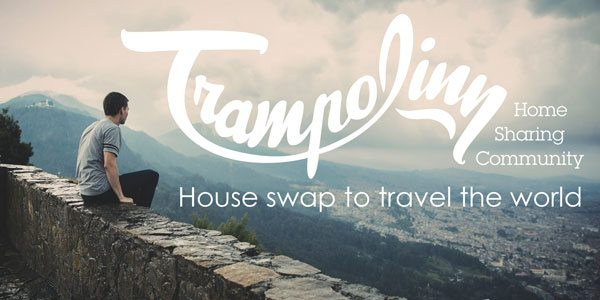 Trampolinn - House Swap to Travel the World