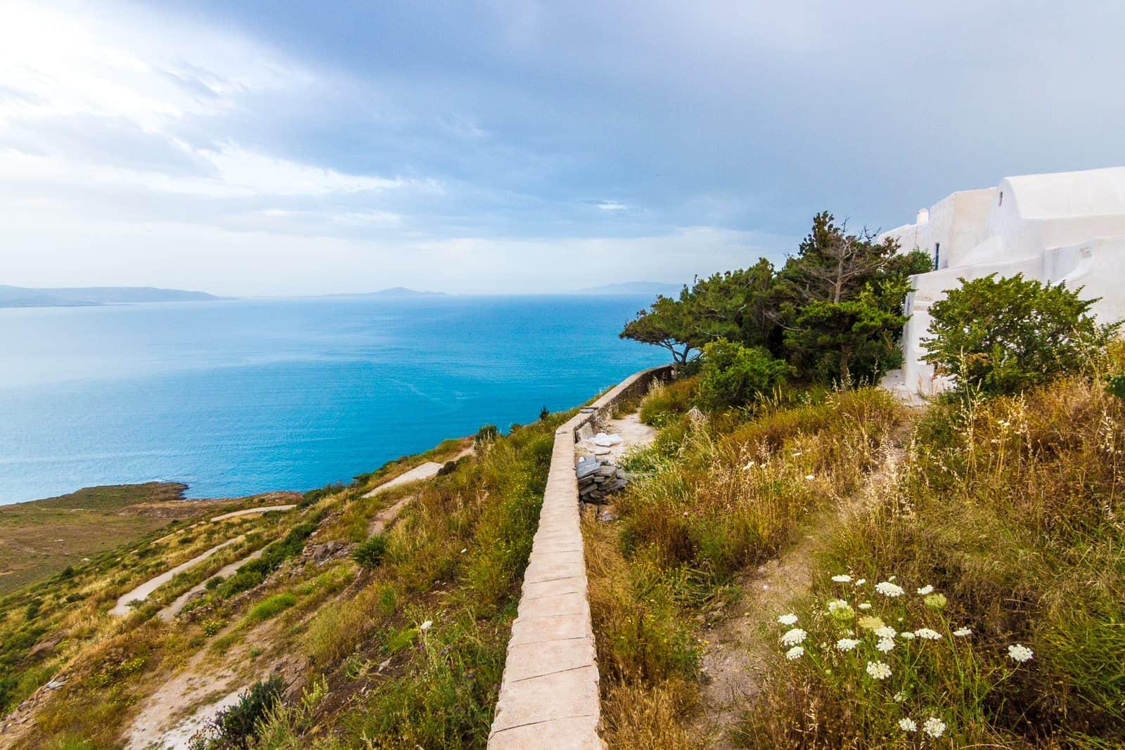 Agios Antonios, Island of Paros, Pictures of Greece