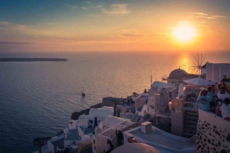 20 Killer Photos of Greece