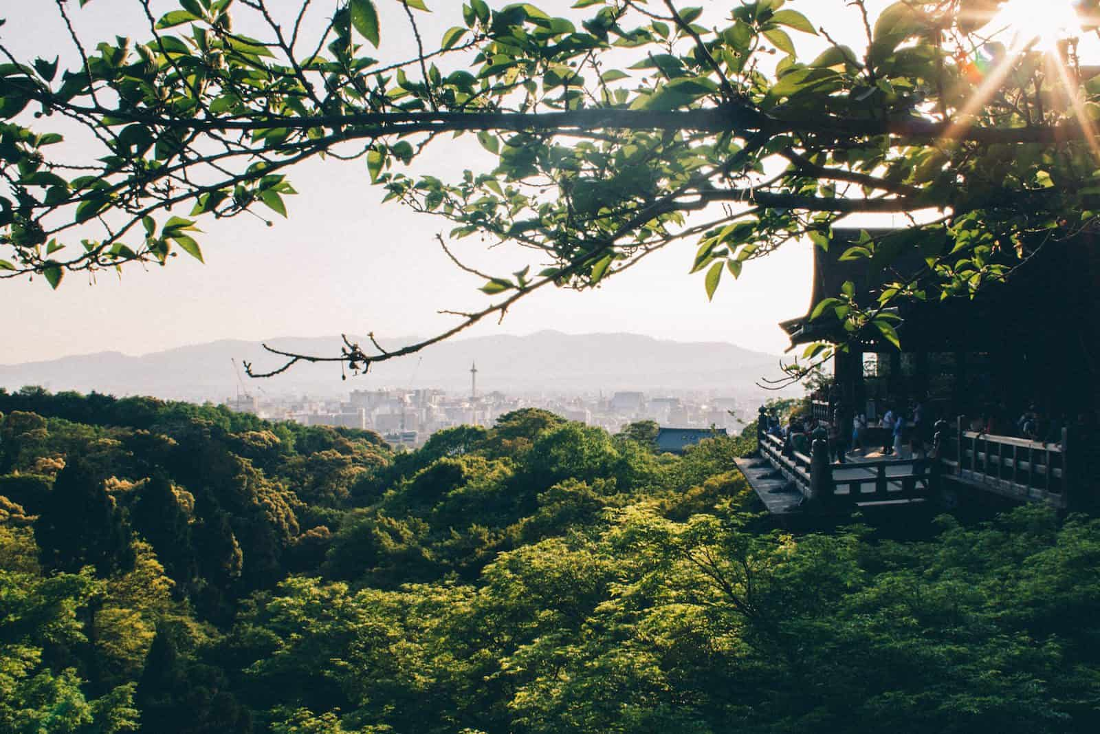 4 Historic Facts about Kyoto, Japan You Didnt Know ...