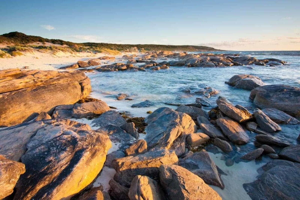 17 of the Most Picturesque Places in Australia