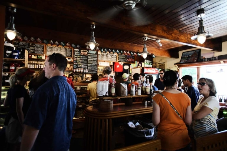The 6 Most Bizarre Restaurants in Iceland