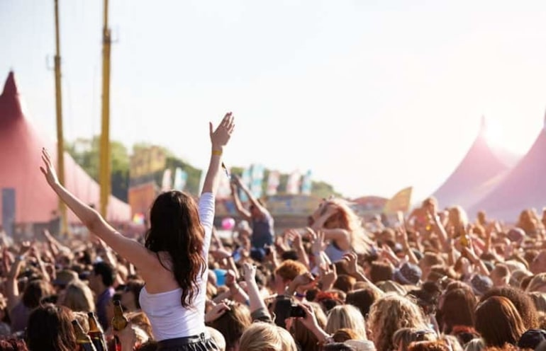 9 Music Festivals in Australia You Don't Want To Miss