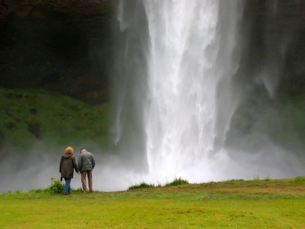 The 7 Best Waterfalls in Iceland