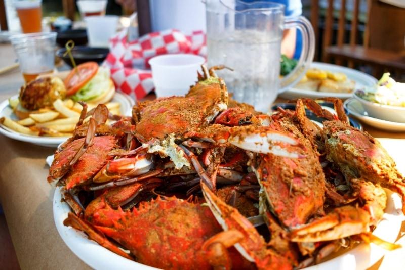 Mike's Crabshack