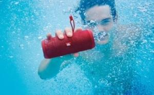 JBL Flip 4 Waterproof Bluetooth Speakers
