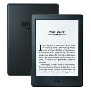 Every traveler needs a Kindle!