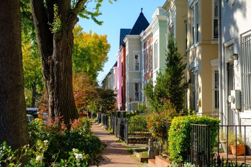 Bloomingdale, Washington, DC