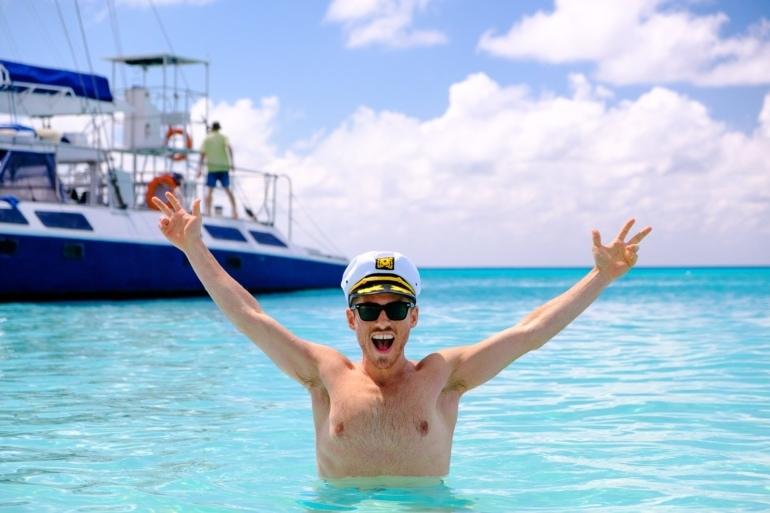 El Capitan!