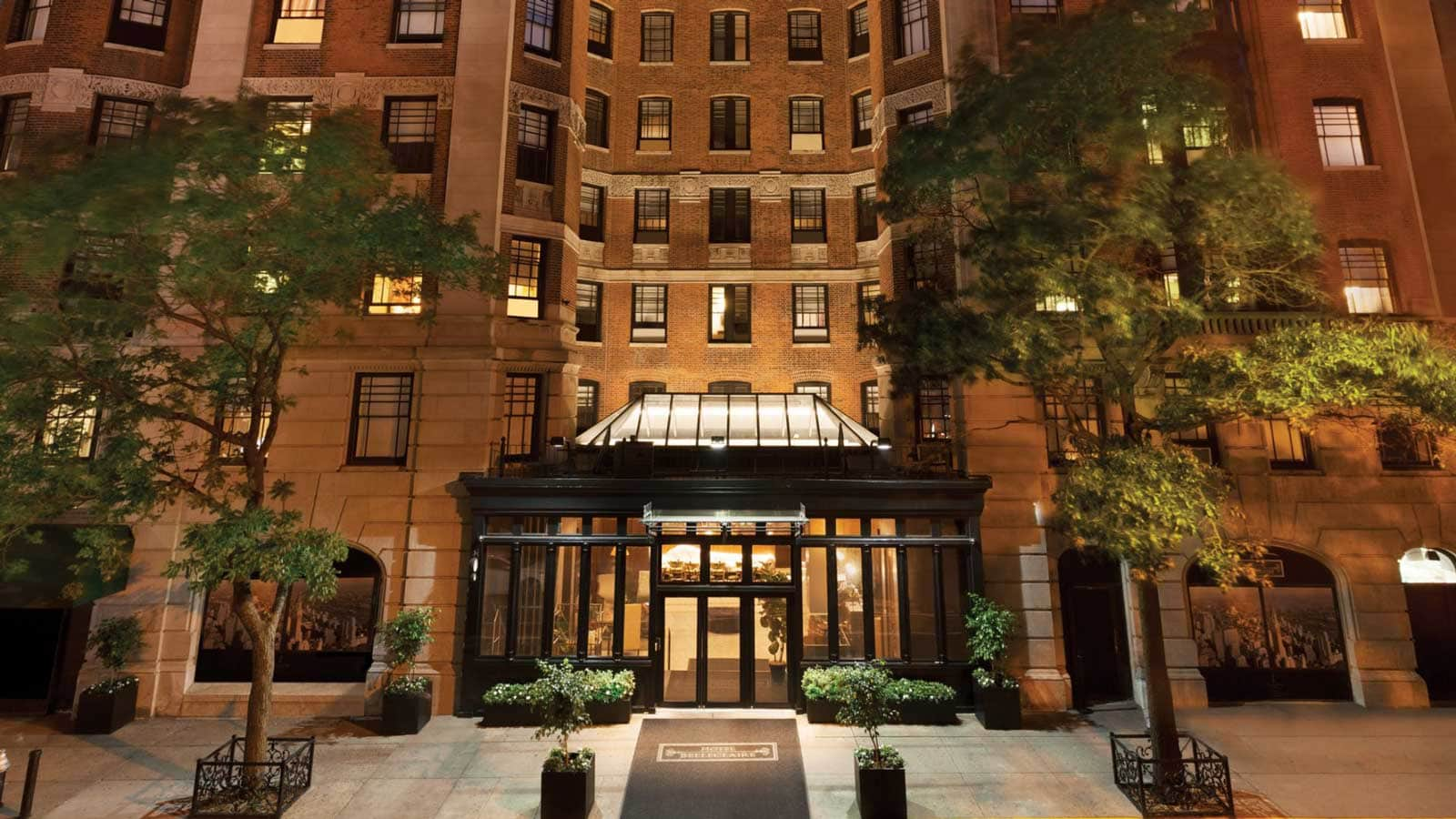 Stay at a hotel like this with your Booking.com coupon code