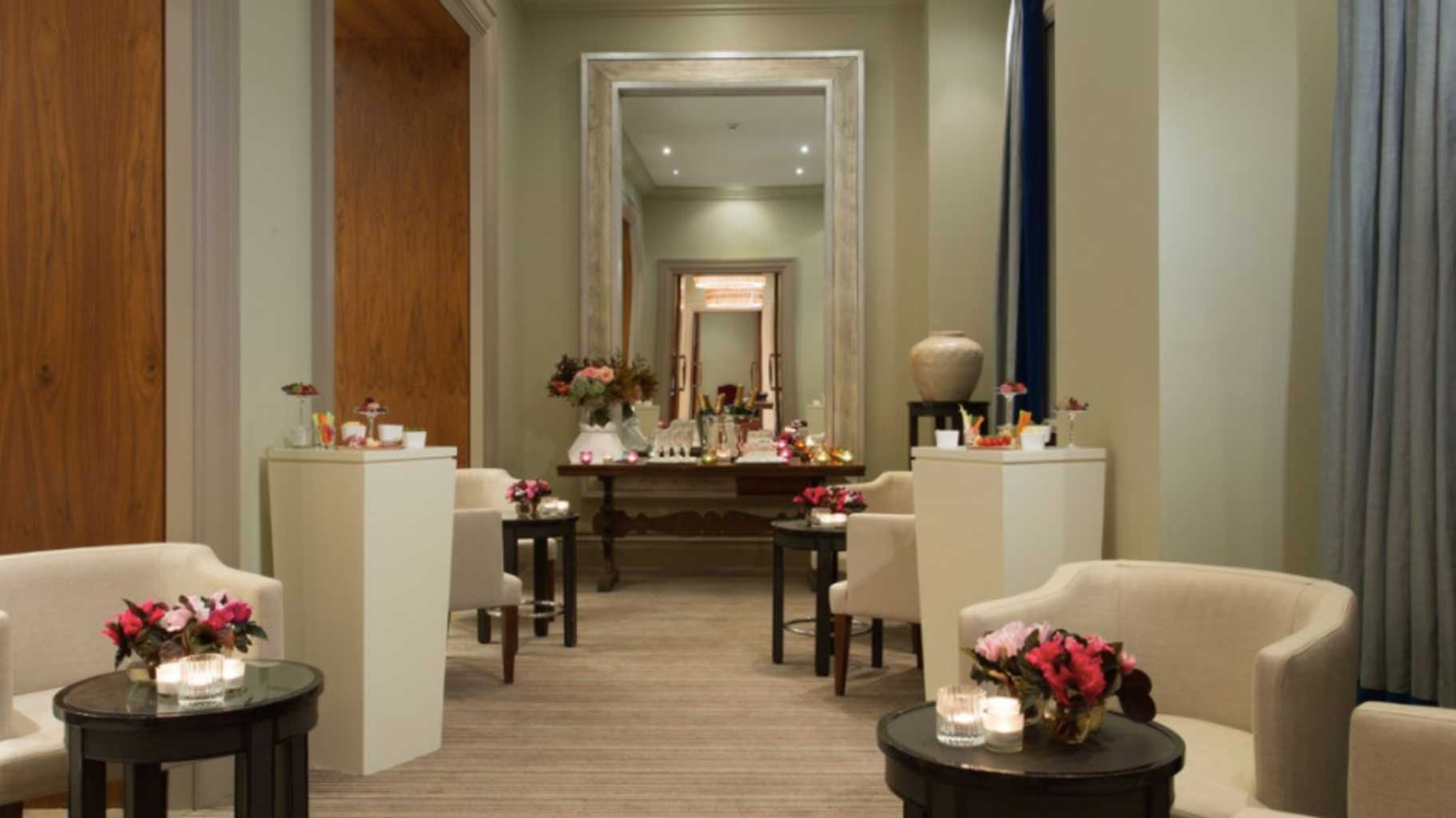 hotels in brussels Rocco Forte Hotel Amigo in Brussels