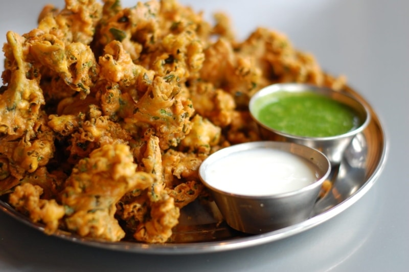 This Indian snack is a must-try when visiting Asheville