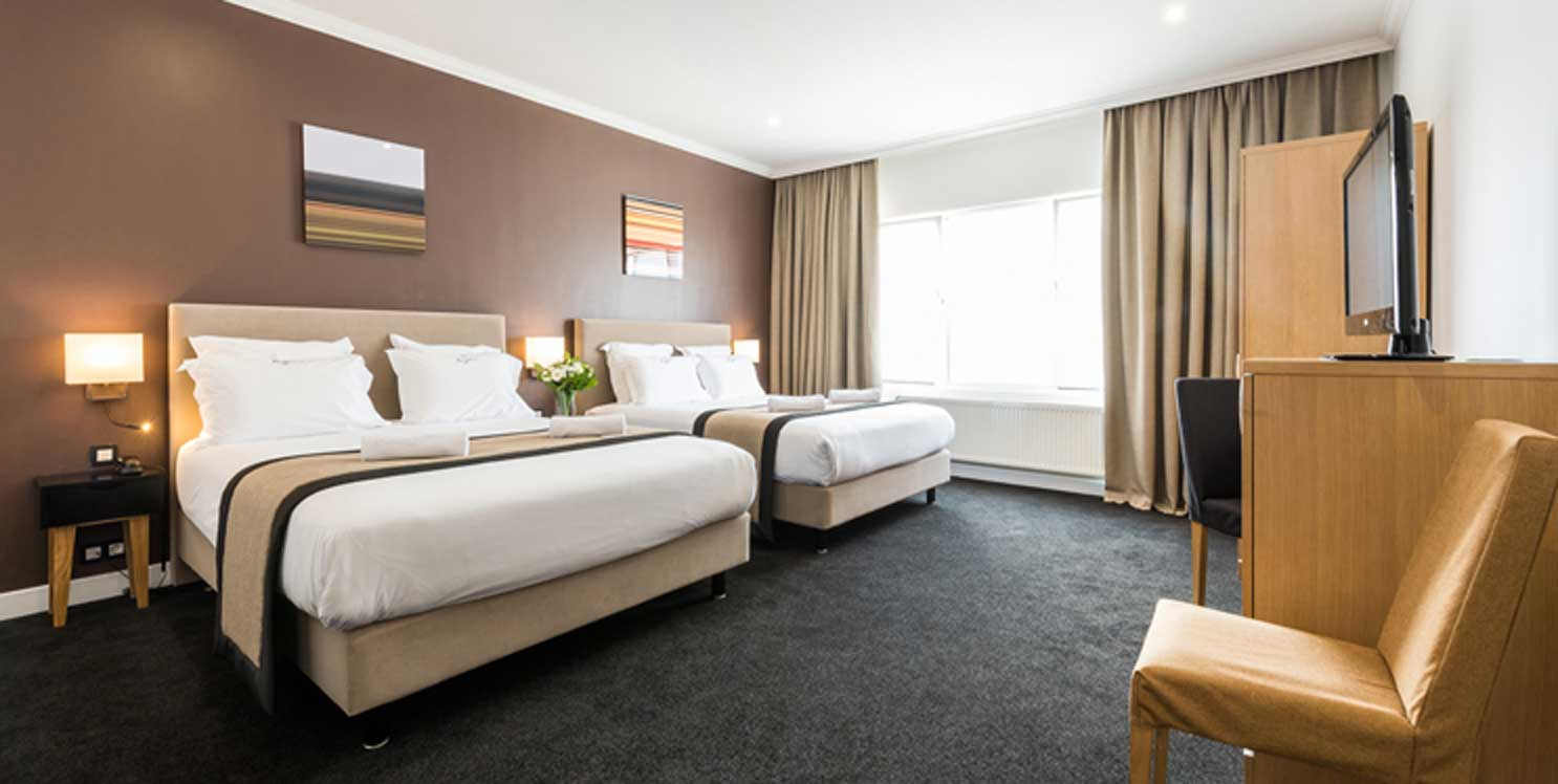 where to stay in brussels The Augustin hotel in Brussels