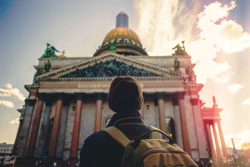 It might not be the first country you think of, but there are plenty of lucrative opportunities to teach English in Russia!