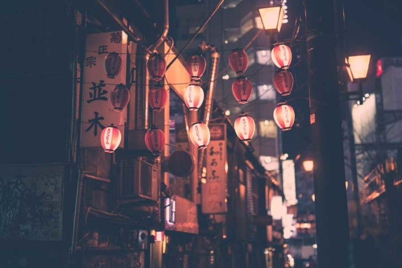 Japan is a hotspot for teachers looking to make a livable English teacher salary