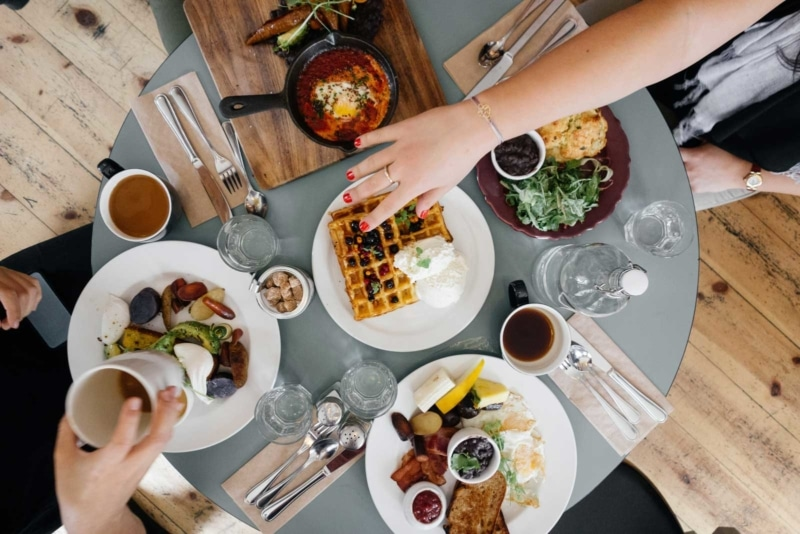 Try Eating Asheville for food tours!