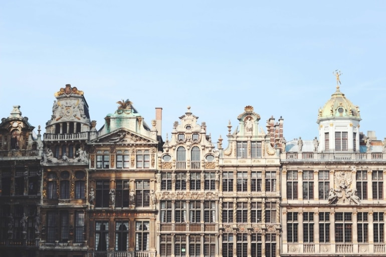Where to Stay in Brussels, Belgium: 9 Hostels and Hotels for Every Price Range