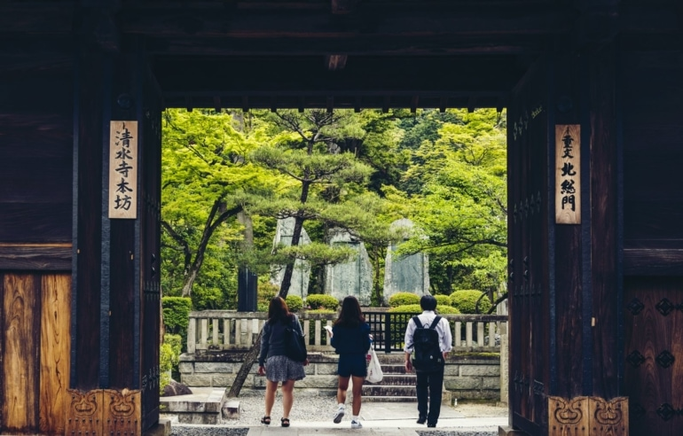 Everything You Need to Know to Get Started Teaching English in Japan