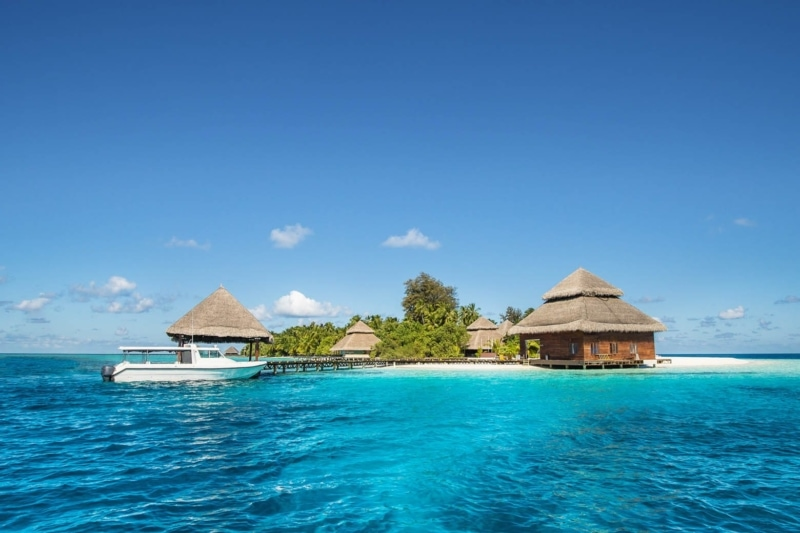 Summer island hopping goals: Maldives!