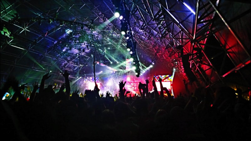 Upcoming music festivals are what some people live for.
