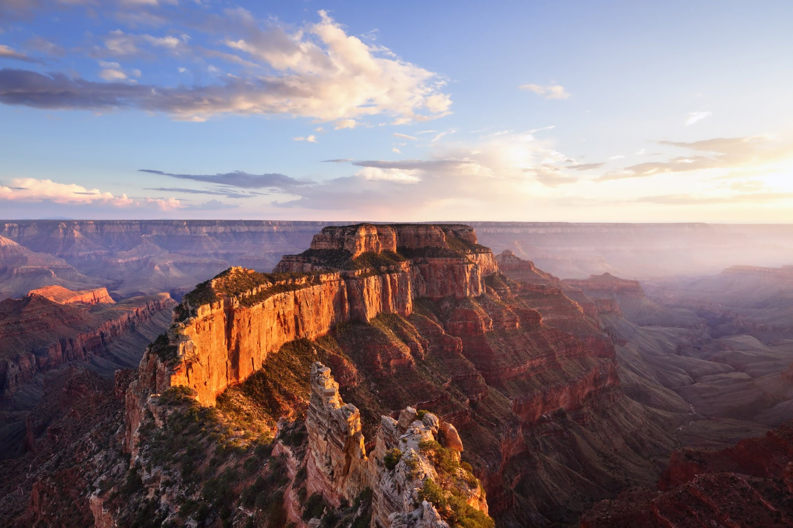 19 Best Adventure Vacations in the USA
