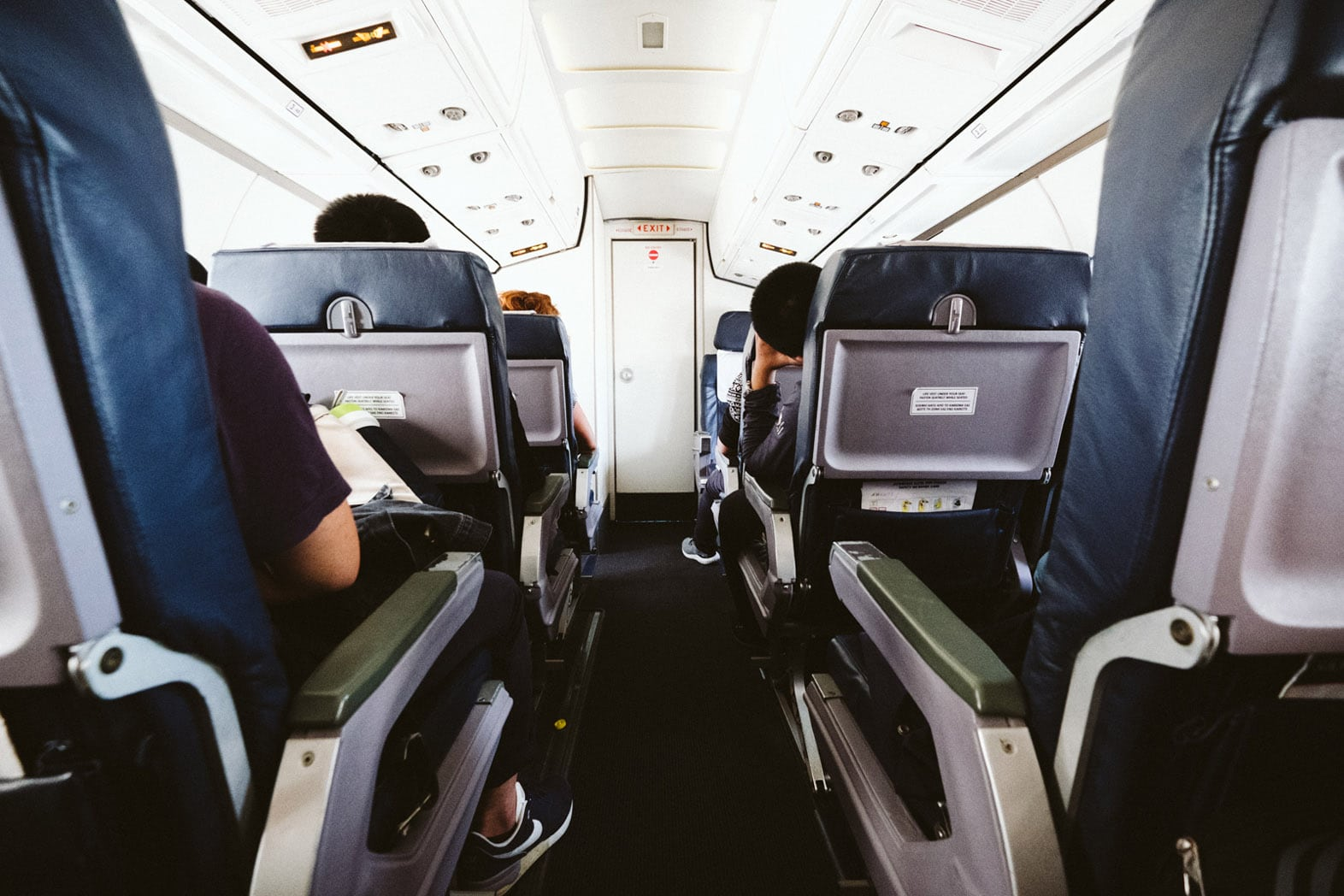 11 Genius Hacks to Take the Stress out of Flying