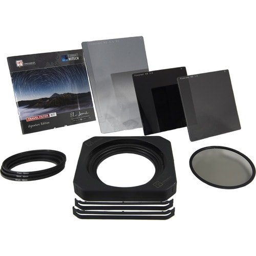 Formatt Hitech 100mm nd Filters