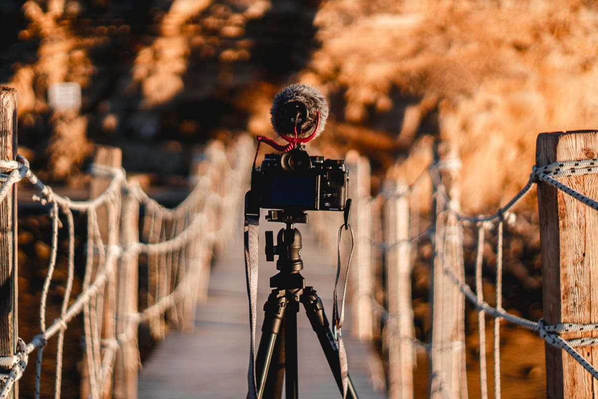The Best Equipment for Travel Photography