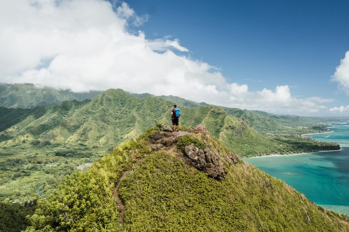 13 of the Most Insane Oahu Hikes