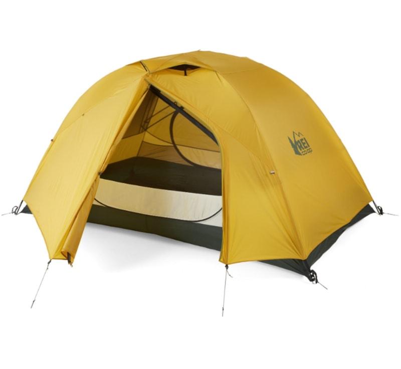 REI Half Dome Plus (1P and 2P)
