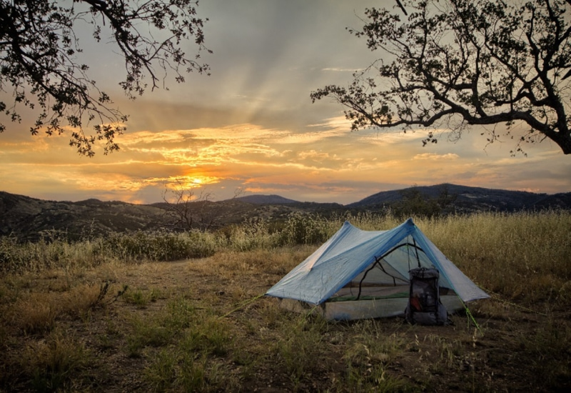 Zpacks™ Duplex Ultralight Two Person Tent