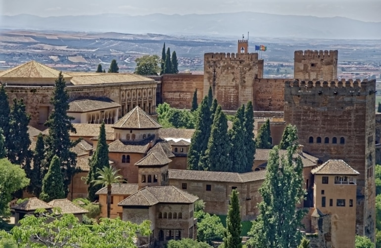 What's the Best Time to Travel to Spain?