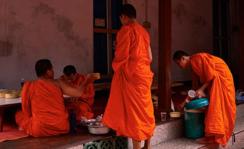 Bangkok local tours